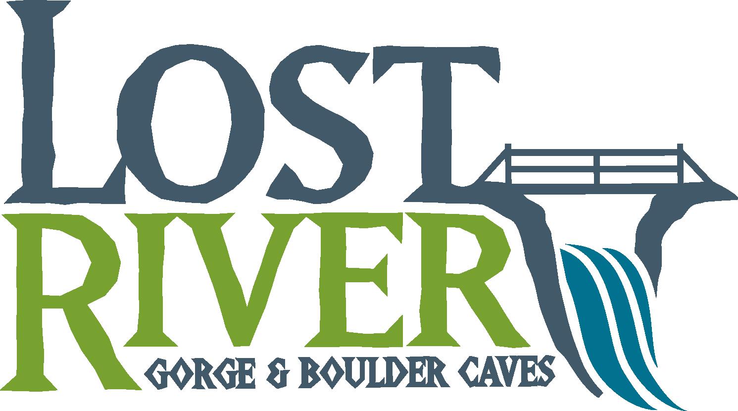 Lost River Gorge & Boulder Caves